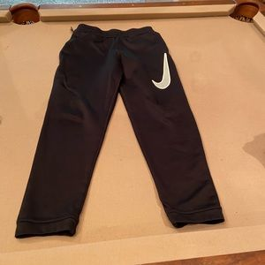Four joggers for boys 14-16 excellent condition